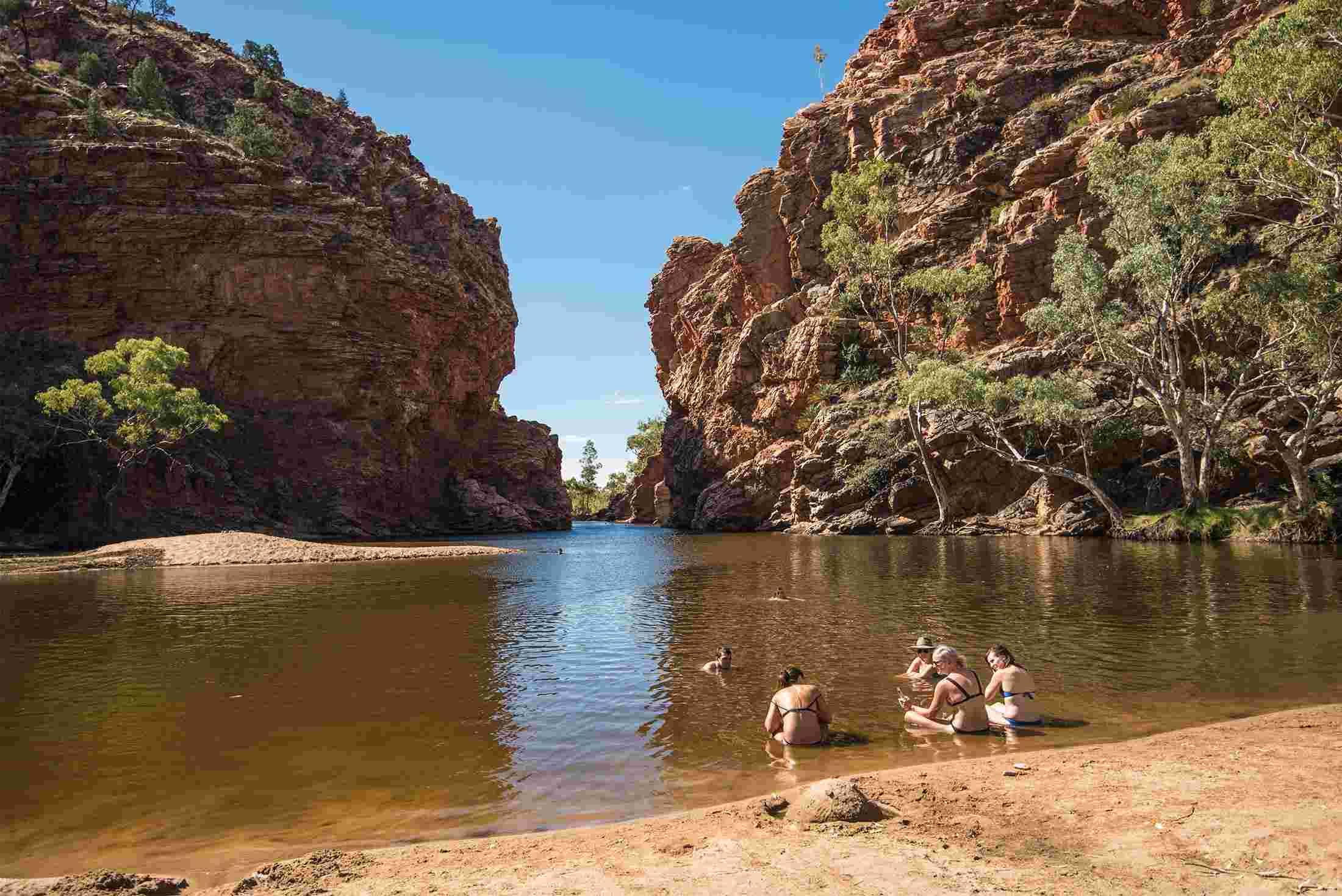 Day Tours In Alice Springs Australia