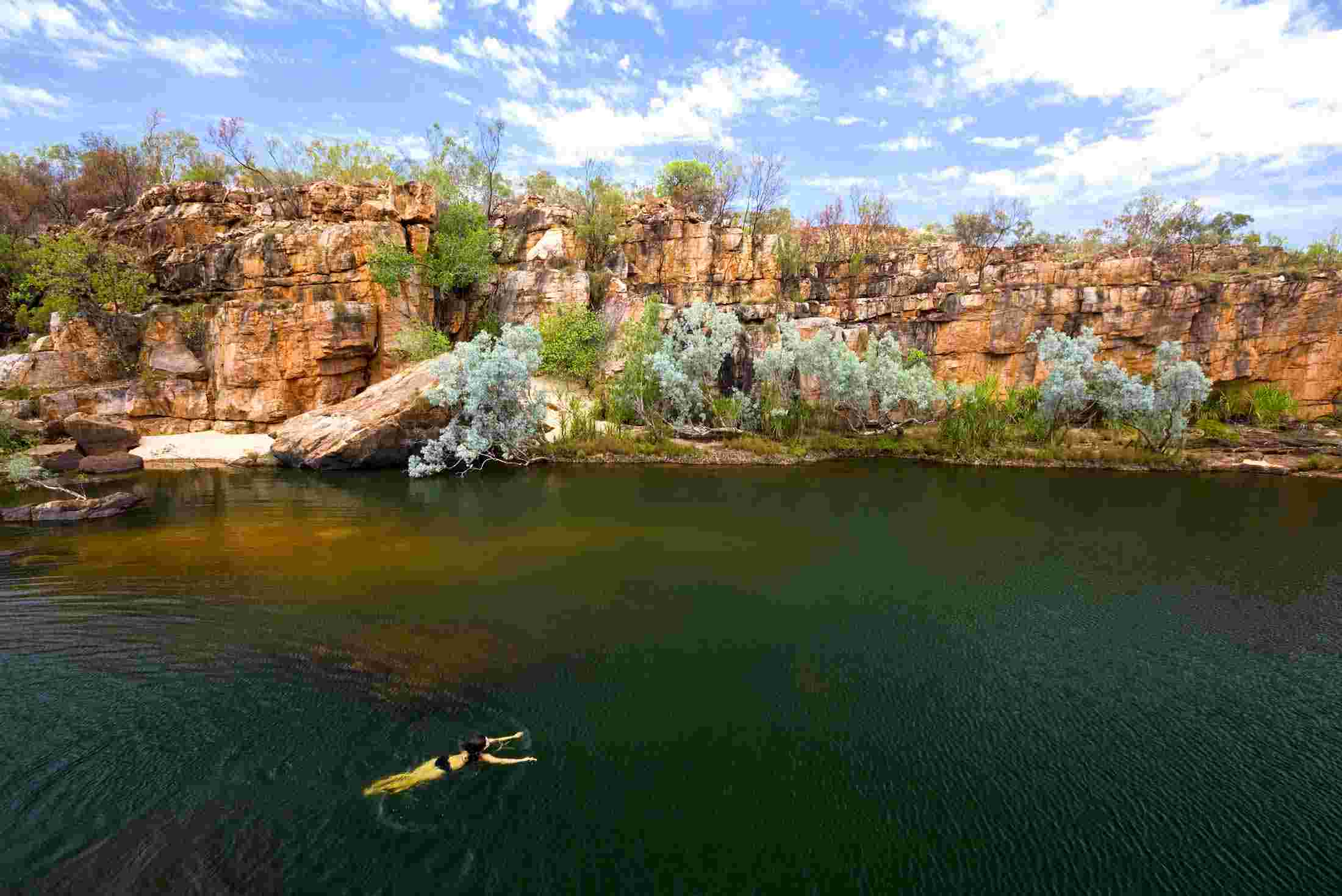 Kimberley Tours Travel Amp Holidays Adventure Tours Australia