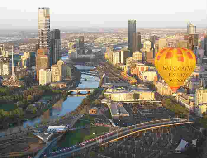Alice Springs To Melbourne Overland Adventure Tours Eu