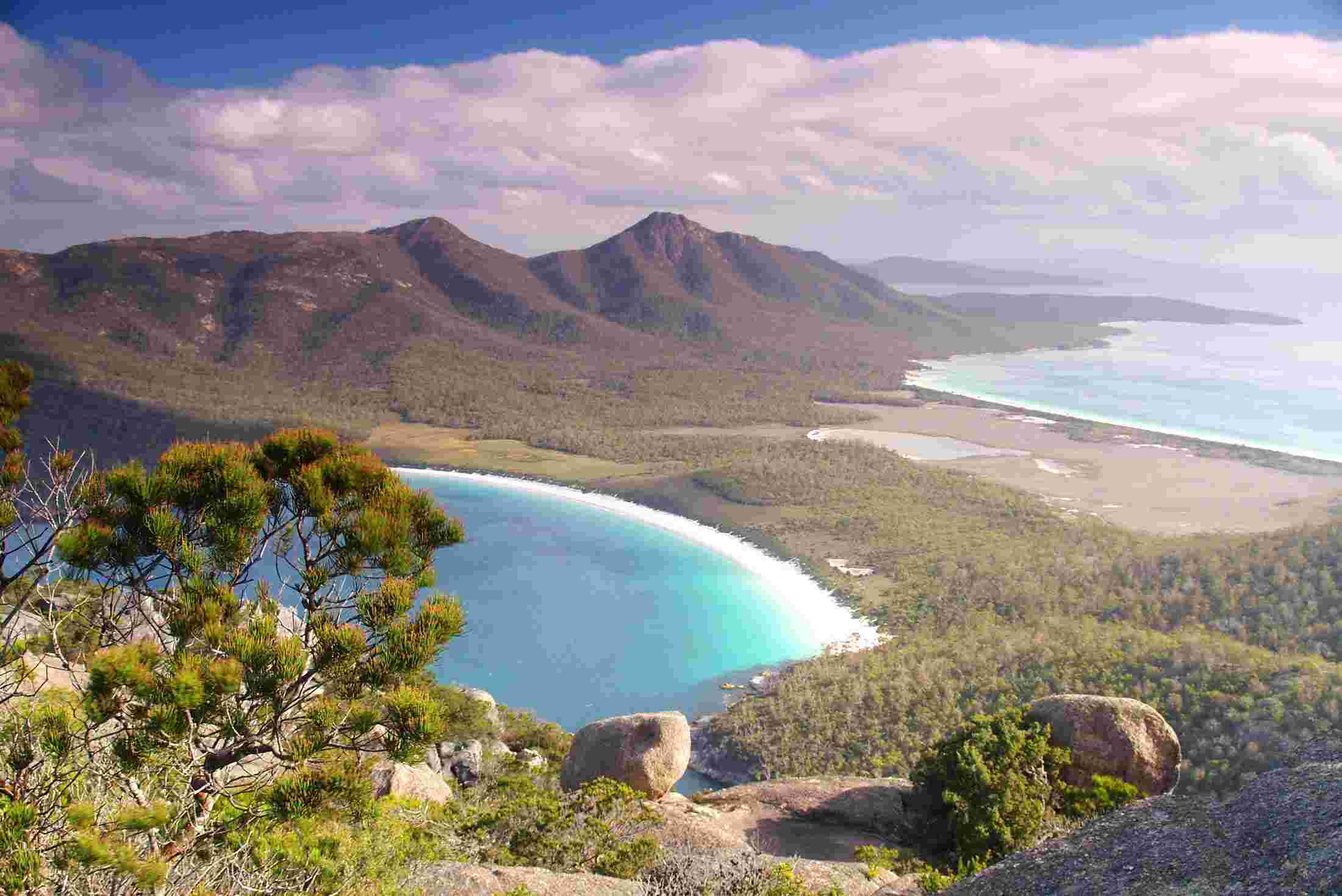 Taste Of Tasmania Original Adventure Tours
