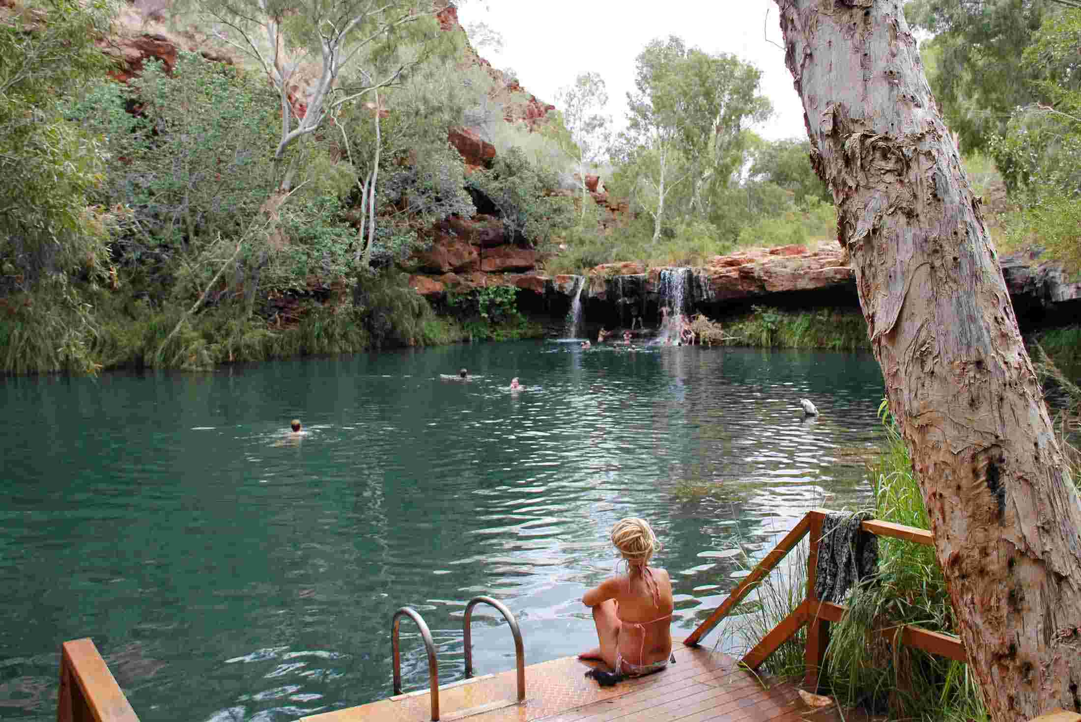 Perth To Broome Overland Adventure Tours Eu