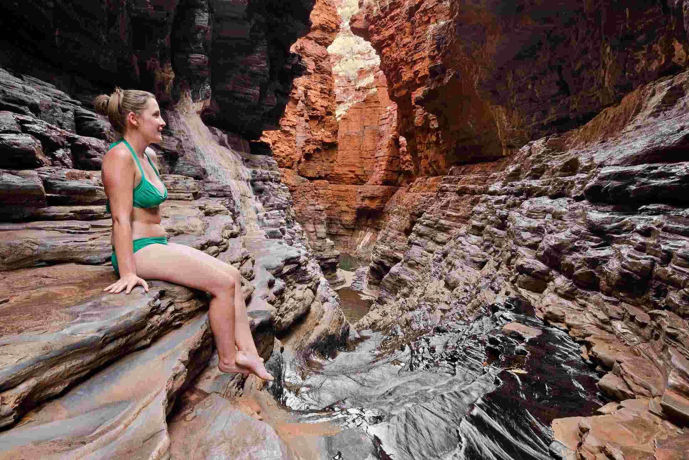 14 Day Kimberley Cruise  Cruises From Broome